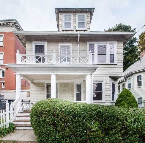 20-22 Sedgwick, Boston, MA 02130 (MLS #72581049) :: Kinlin Grover Real Estate