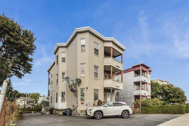 264 Revere Beach Pkwy, Chelsea, MA 02150 (MLS #72581065) :: Westcott Properties