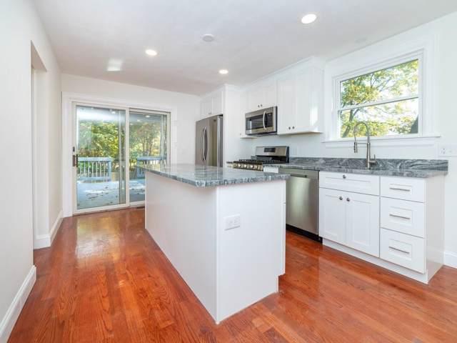 58 Pleasant St, Holbrook, MA 02343 (MLS #72581075) :: Westcott Properties