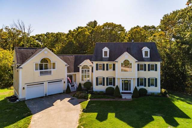 17 Cheri Way, Scituate, MA 02066 (MLS #72581108) :: Trust Realty One