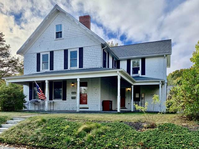 20 Ridge Hill Rd, Scituate, MA 02066 (MLS #72581110) :: Trust Realty One
