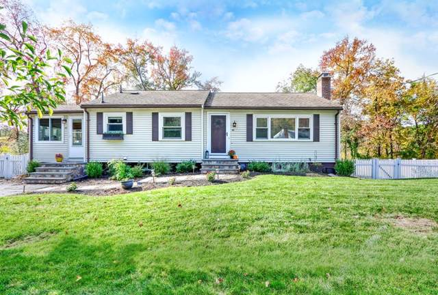 40 North St., Wilmington, MA 01887 (MLS #72581118) :: Trust Realty One