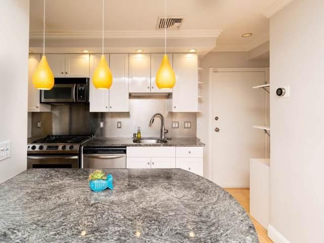 560 Commercial St #1, Boston, MA 02109 (MLS #72581121) :: Atlantic Real Estate