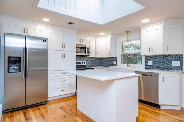 7 Robin Road, Longmeadow, MA 01106 (MLS #72581143) :: NRG Real Estate Services, Inc.