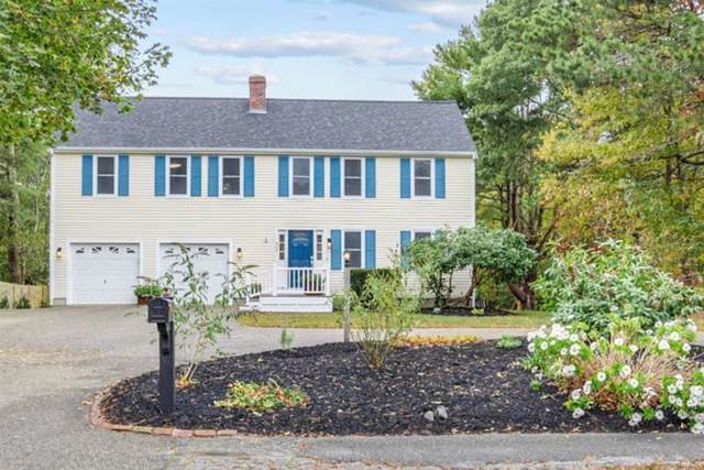 33 Bonney Briar, Plymouth, MA 02360 (MLS #72581154) :: Trust Realty One