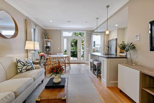 122 Marine Rd #1, Boston, MA 02127 (MLS #72581176) :: Atlantic Real Estate