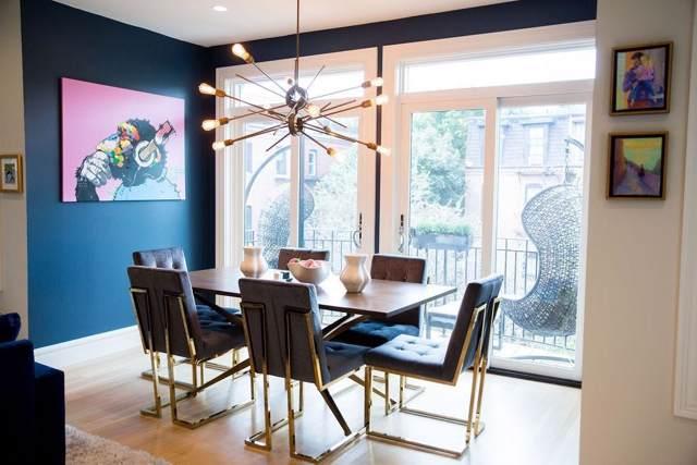 86 Berkeley #3, Boston, MA 02116 (MLS #72581209) :: Atlantic Real Estate