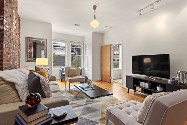 36 Paris St #2, Boston, MA 02128 (MLS #72581226) :: Spectrum Real Estate Consultants
