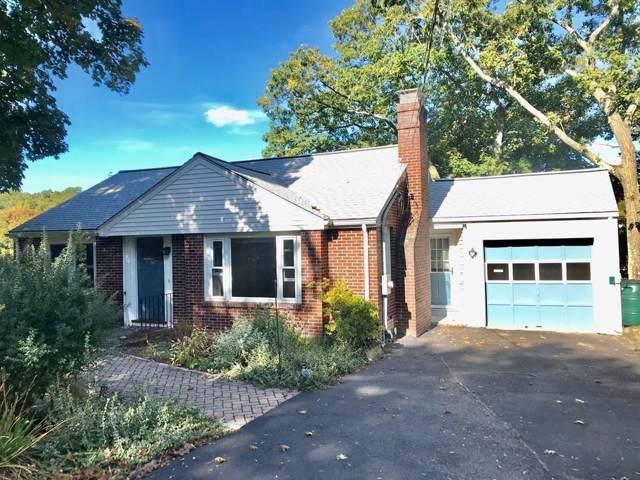 45 Caldwell Road, Waltham, MA 02453 (MLS #72581263) :: Vanguard Realty