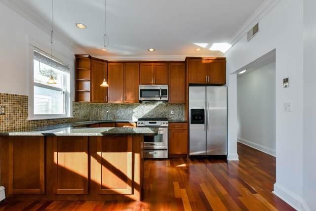 57 Gates St. #3, Boston, MA 02127 (MLS #72581268) :: Atlantic Real Estate
