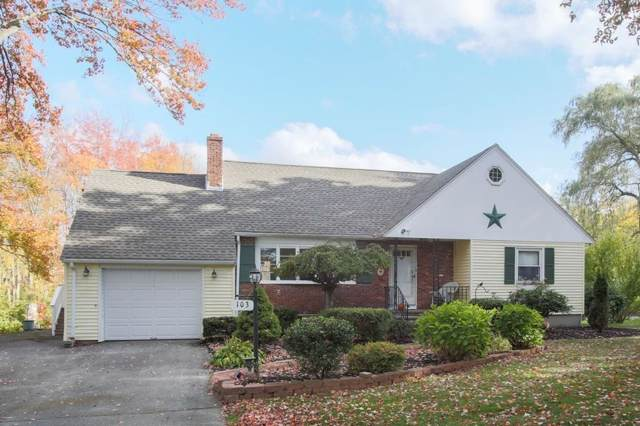103 Page Rd, Lincoln, MA 01773 (MLS #72581385) :: Bolano Home