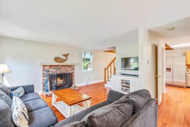 46 Justine Ave, Plymouth, MA 02360 (MLS #72581396) :: Conway Cityside