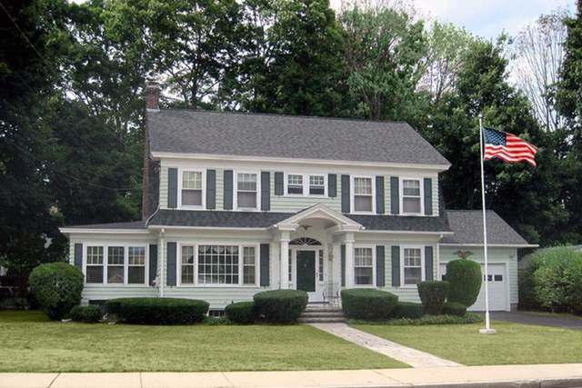 20 5th Avenue, Lowell, MA 01854 (MLS #72581415) :: Kinlin Grover Real Estate