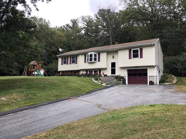 37 Marcy Ln, Thompson, CT 06255 (MLS #72581422) :: Primary National Residential Brokerage