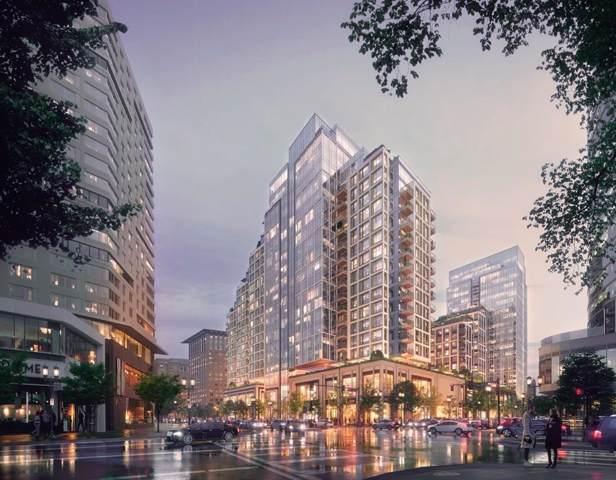 133 Seaport Boulevard #1010, Boston, MA 02210 (MLS #72581435) :: Atlantic Real Estate
