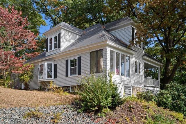 3 Ferndale Ave, Andover, MA 01810 (MLS #72581454) :: Kinlin Grover Real Estate