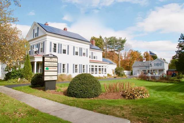 264 Main St, Oxford, MA 01540 (MLS #72581518) :: Trust Realty One