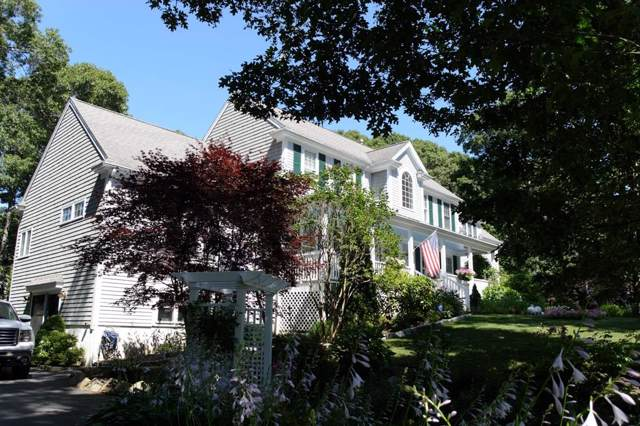 66 Teaticket Path, Falmouth, MA 02536 (MLS #72581545) :: DNA Realty Group