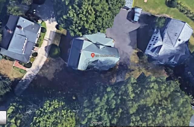 251 Weston Road, Wellesley, MA 02482 (MLS #72581562) :: Trust Realty One