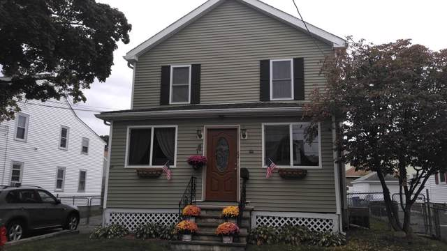 62 Bennett St, Waltham, MA 02453 (MLS #72581578) :: Westcott Properties