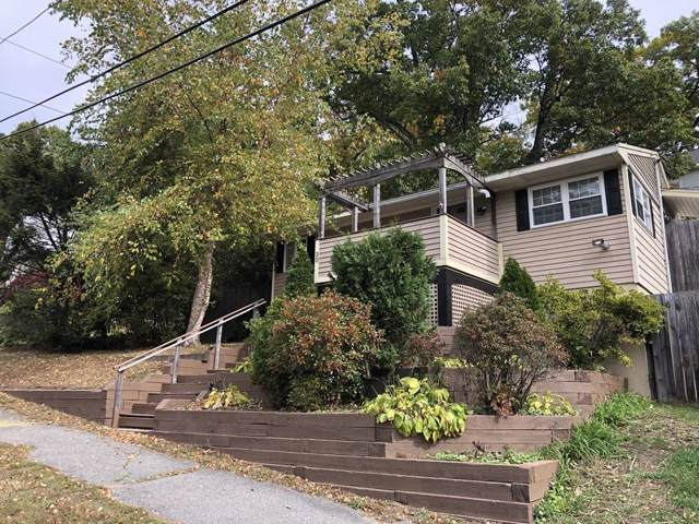 30 Holland, Worcester, MA 01603 (MLS #72581590) :: Charlesgate Realty Group