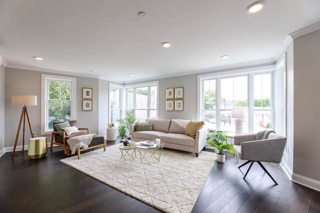 1789 Centre Street #202, Boston, MA 02132 (MLS #72581591) :: Trust Realty One