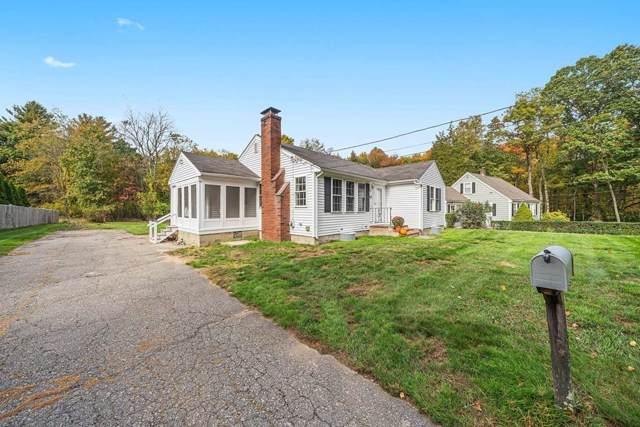 515 Randolph St., Weymouth, MA 02190 (MLS #72581644) :: Atlantic Real Estate