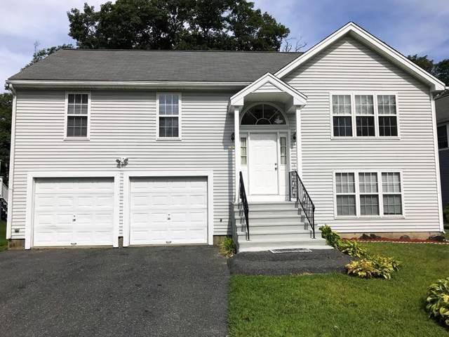 260 Stafford St, Worcester, MA 01603 (MLS #72581648) :: Atlantic Real Estate