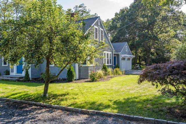 364 Route 6A, Sandwich, MA 02537 (MLS #72581655) :: DNA Realty Group