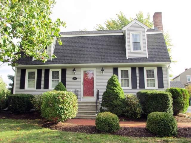 59 Witek Cir, Uxbridge, MA 01569 (MLS #72581659) :: Atlantic Real Estate