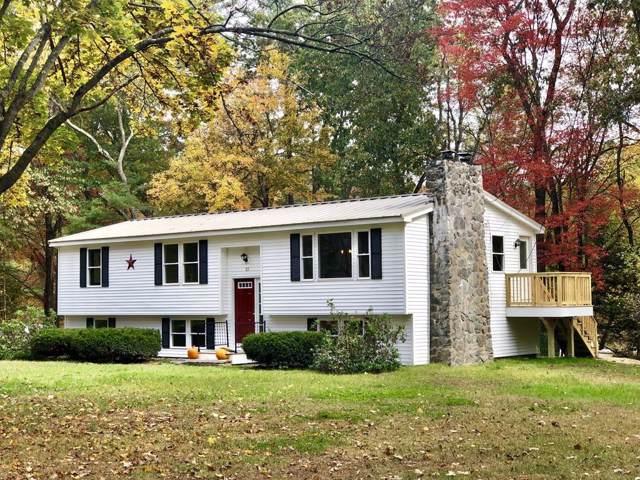 83 Captain Beers Plain Rd, Northfield, MA 01360 (MLS #72581669) :: Spectrum Real Estate Consultants