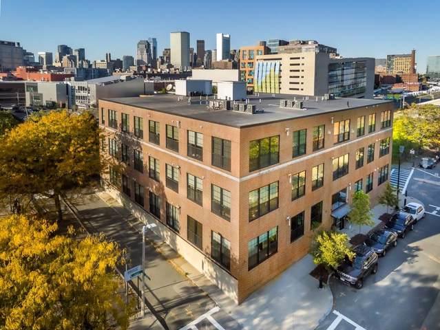 141 W Second St #102, Boston, MA 02127 (MLS #72581675) :: Atlantic Real Estate