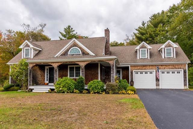 353 Indian Head St, Hanson, MA 02341 (MLS #72581730) :: Exit Realty