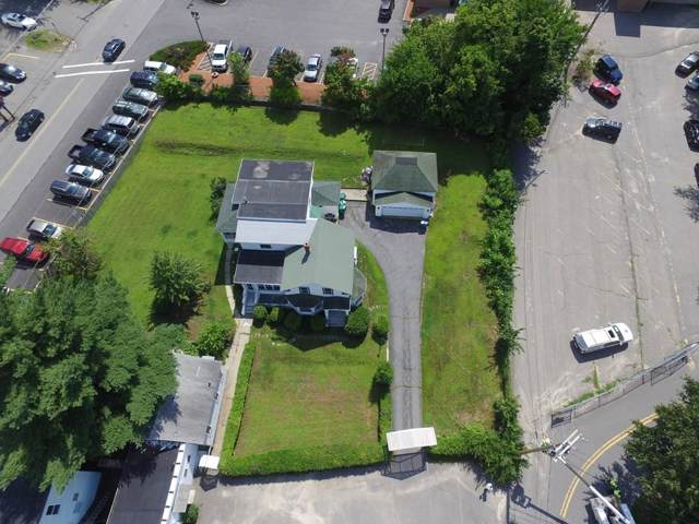 1427 Water Street, Fitchburg, MA 01420 (MLS #72581750) :: Re/Max Patriot Realty