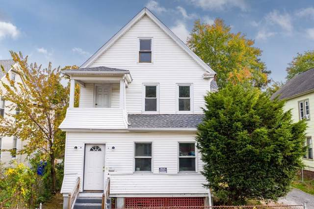 93-95 College Street, Springfield, MA 01109 (MLS #72581766) :: NRG Real Estate Services, Inc.