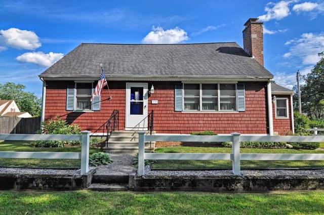 13 Elmwood Ave, Millbury, MA 01527 (MLS #72581768) :: Maloney Properties Real Estate Brokerage