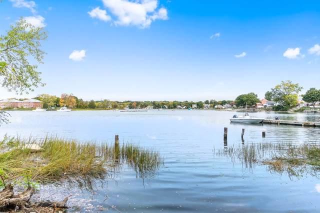 100 Water Street, Danvers, MA 01923 (MLS #72581769) :: Maloney Properties Real Estate Brokerage