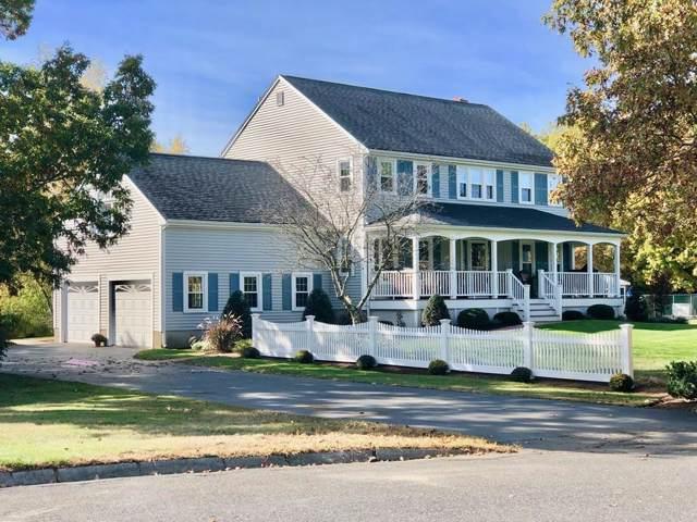 11 Tanglewood Road, Plainville, MA 02762 (MLS #72581778) :: Maloney Properties Real Estate Brokerage