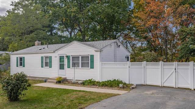 52 Longview Dr, Northampton, MA 01062 (MLS #72581780) :: Team Tringali