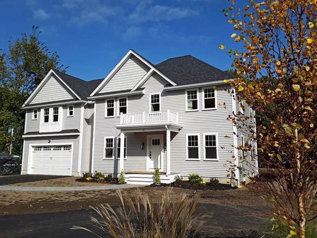 41 Butler Ave., Stoneham, MA 02180 (MLS #72581793) :: Charlesgate Realty Group