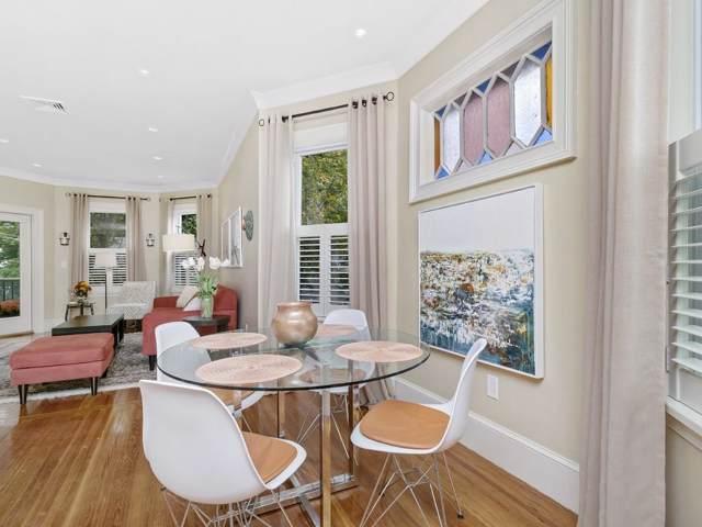235 Wachusett Street #2, Boston, MA 02130 (MLS #72581811) :: Kinlin Grover Real Estate