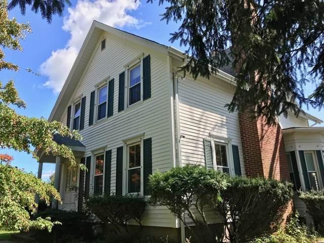 93 Old Westport Rd, Dartmouth, MA 02747 (MLS #72581825) :: revolv