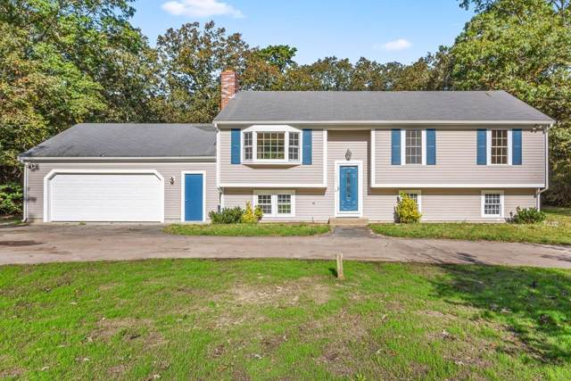163 Quaker Meetinghouse Road, Sandwich, MA 02537 (MLS #72581847) :: Berkshire Hathaway HomeServices Warren Residential