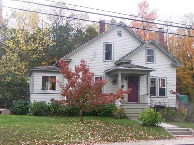 157 W River St, Orange, MA 01364 (MLS #72581856) :: Spectrum Real Estate Consultants