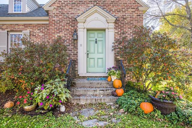 11 Memorial Street, Deerfield, MA 01342 (MLS #72581883) :: Spectrum Real Estate Consultants