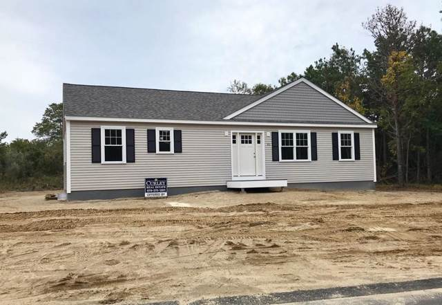81 Broken Bow Lane, Falmouth, MA 02536 (MLS #72581916) :: Vanguard Realty