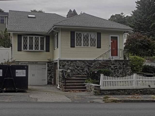 78 Stow St, Waltham, MA 02453 (MLS #72582013) :: Vanguard Realty