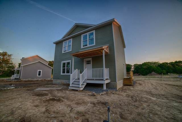 lot 22 Farland Circle, New Bedford, MA 02745 (MLS #72582022) :: revolv