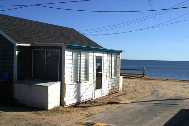 217 Old Wharf Rd #55, Dennis, MA 02639 (MLS #72582108) :: RE/MAX Vantage