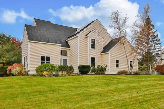 19 Wildwood, Newburyport, MA 01950 (MLS #72582118) :: Kinlin Grover Real Estate